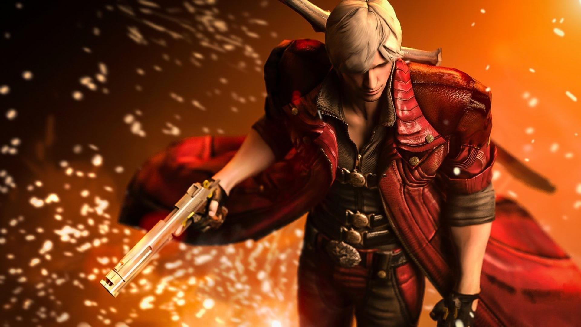 Devil May Cry 5: un tour di concerti è stato annunciato da Capcom thumbnail