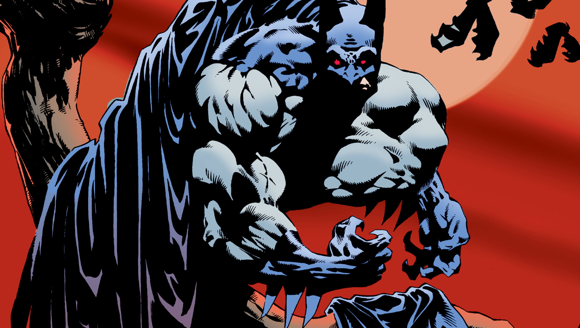 Elseworlds: spiegata l'assenza di Batman nel crossover thumbnail