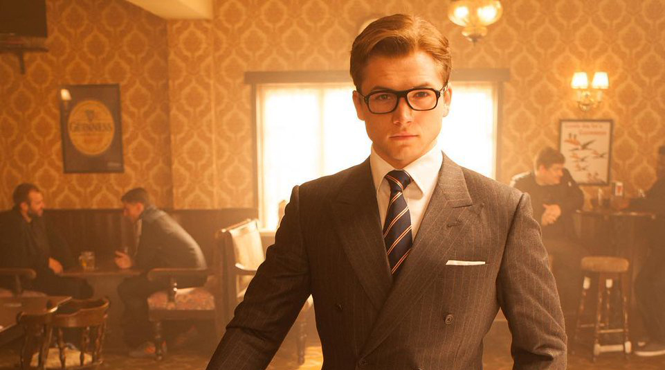 Kingsman: Taron Edgerton non sarà nel terzo film thumbnail