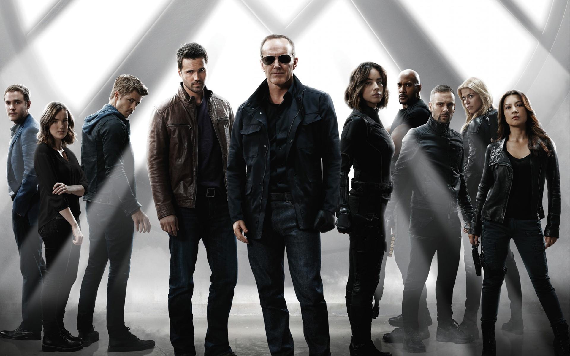 Marvel's Agents of S.H.I.E.L.D. - confermata la settima stagione thumbnail