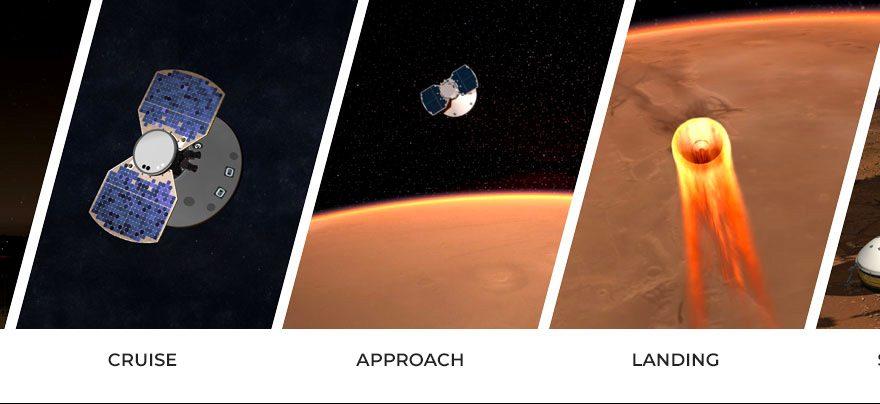 I Sette Minuti Più Importanti dell'Anno: InSight Atterra su Marte thumbnail