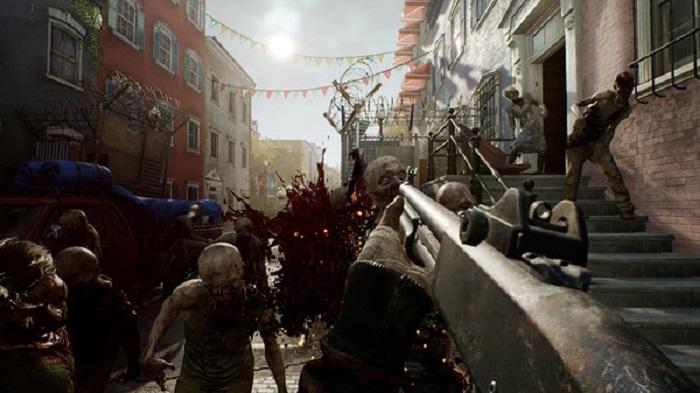 OVERKILL's The Walking Dead: da oggi disponibile per PC via Steam thumbnail