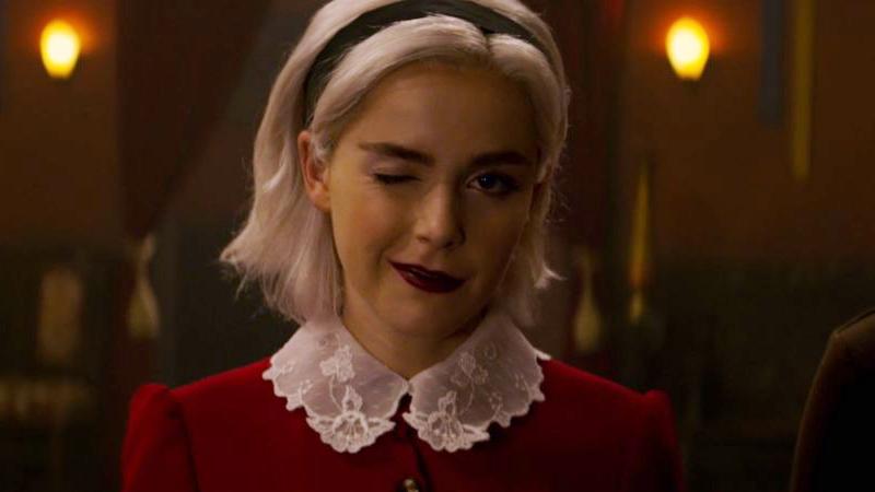 Sabrina: tre new entry nel cast della serie Netflix thumbnail