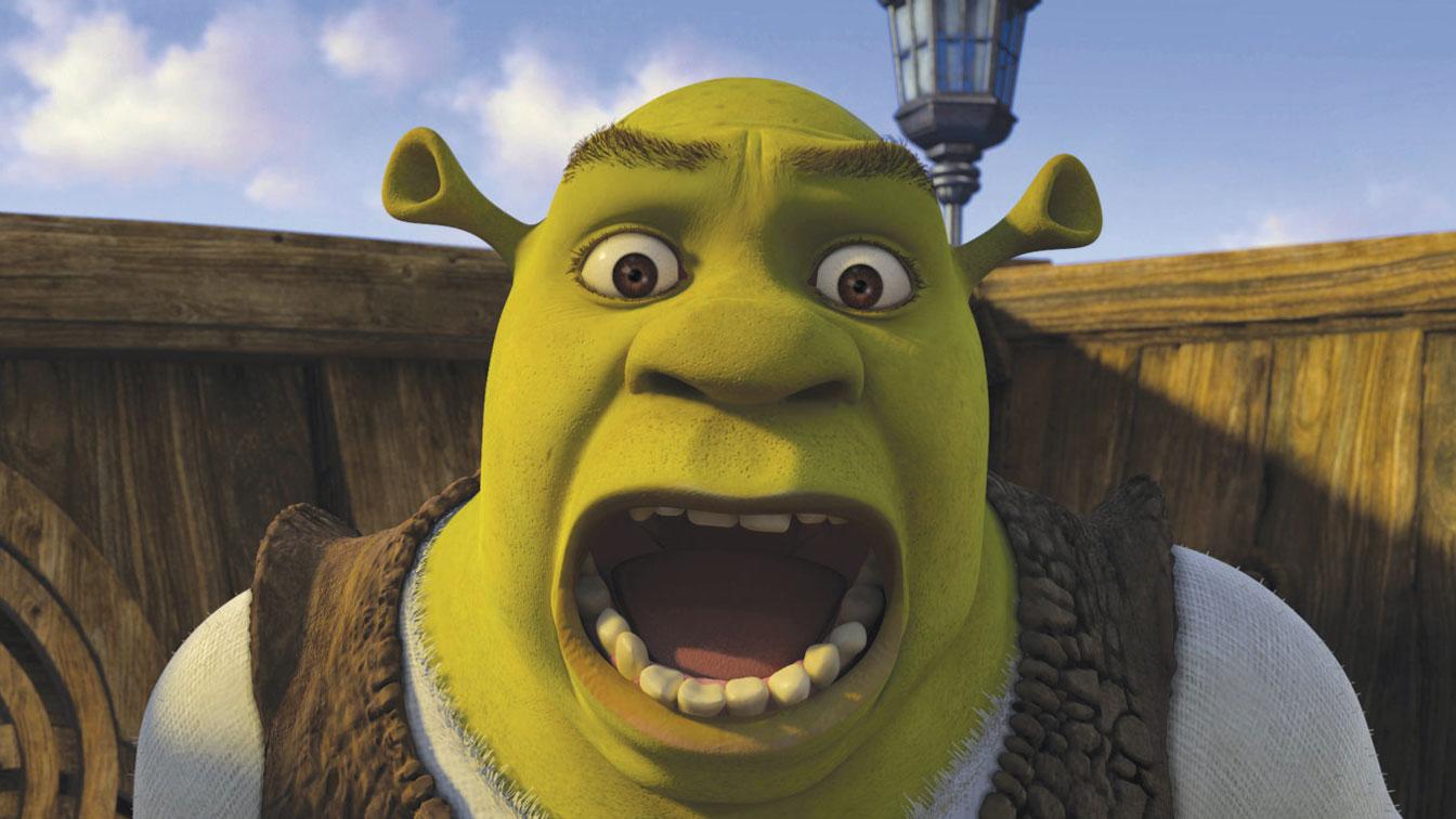 La convention dei fan di Shrek diventa virtuale thumbnail