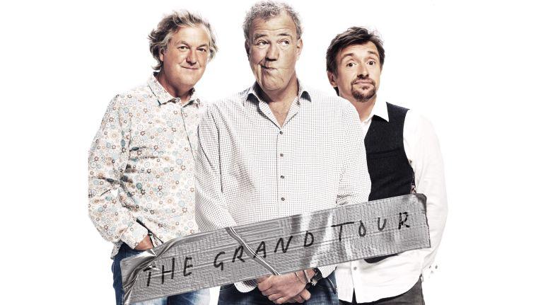 The Grand Tour: il Trailer della Terza Stagione thumbnail