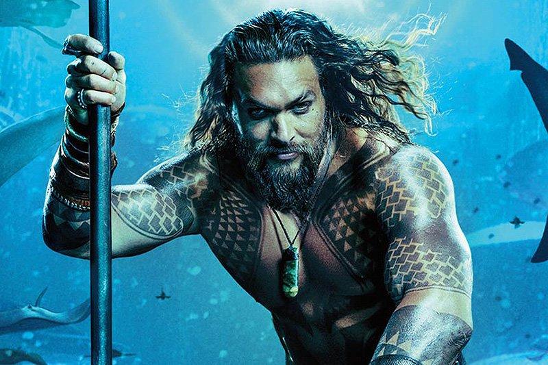Aquaman: Warner Bros. sta già pensando al sequel? thumbnail