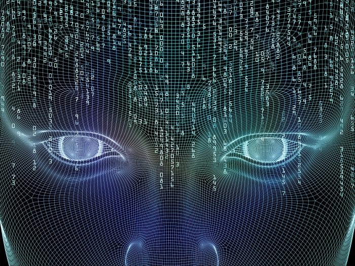 Il Robot e il Professore, Parte Seconda: Tabula Rasa thumbnail