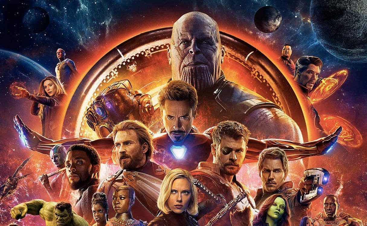 Come sono stati scelti i sopravvissuti di Avengers: Infinity War? thumbnail