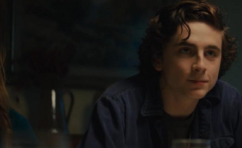 Beautiful Boy:  ecco il nuovo trailer del film thumbnail