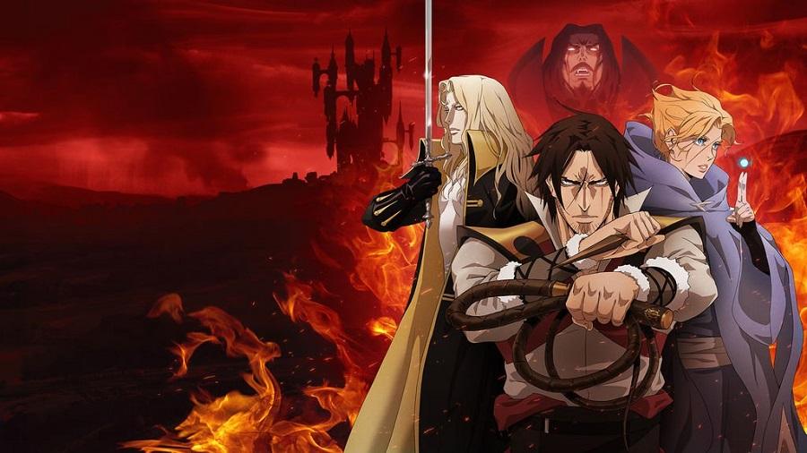 Castlevania: intrighi, politica e sangue thumbnail