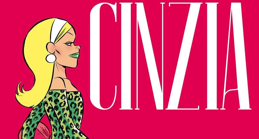 Cinzia: la comicità che può ridere senza deridere thumbnail