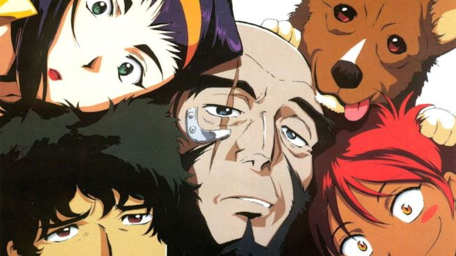 Cowboy Bebop: Netflix produrrà una serie live-action thumbnail