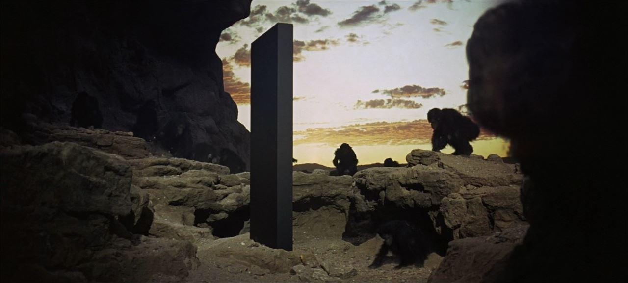 2001 Odissea nello spazio al Museo Nazionale Scienza e Tecnologia di Milano thumbnail