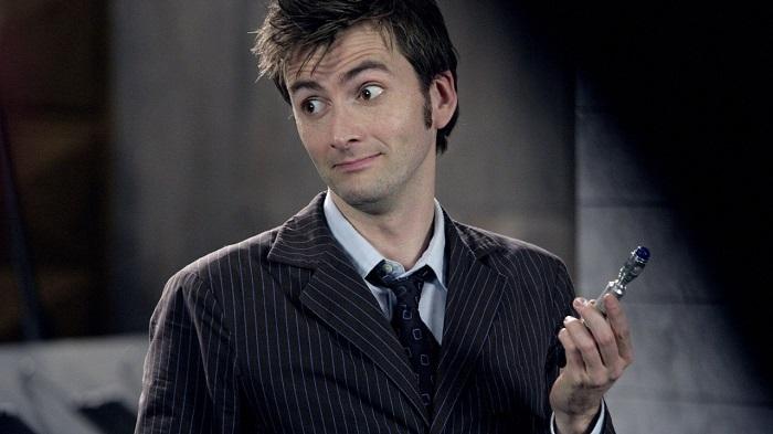 Doctor Who: da dove iniziare? thumbnail