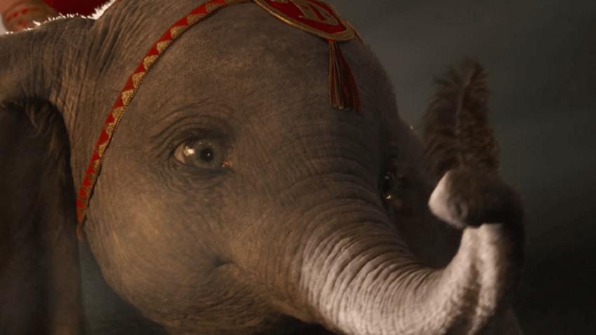 Dumbo: ecco il full trailer in italiano thumbnail