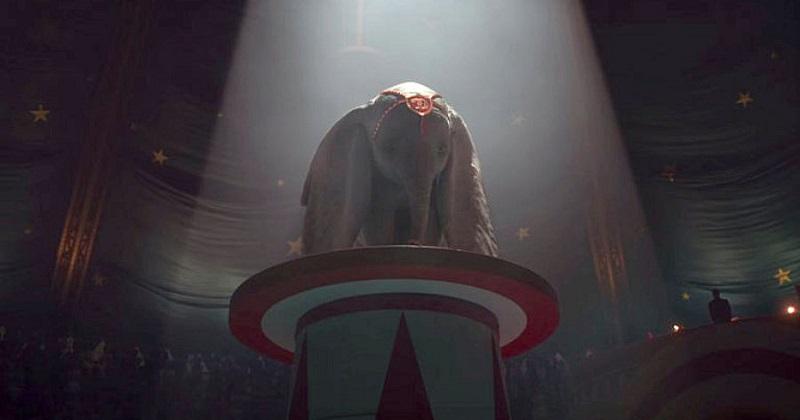 Dumbo: ecco il nuovo full trailer del film thumbnail