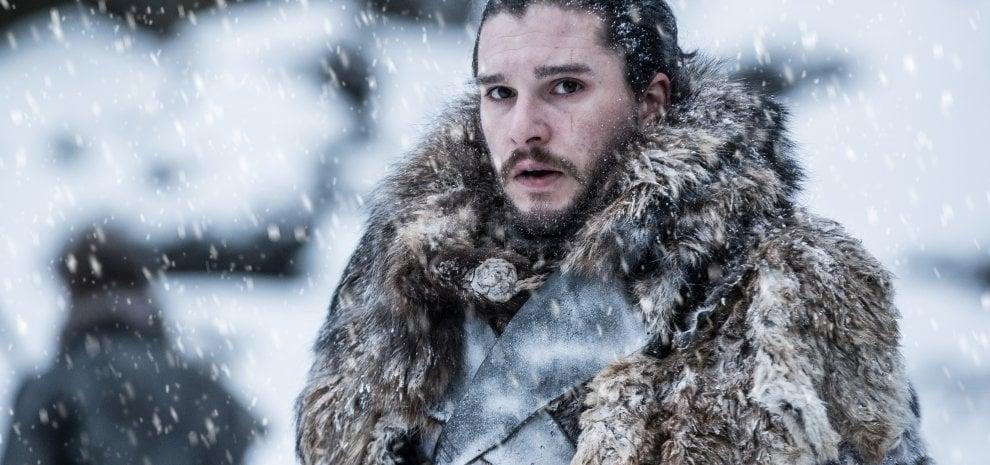 Game of Thrones: l'ultima stagione arriverà ad aprile! thumbnail