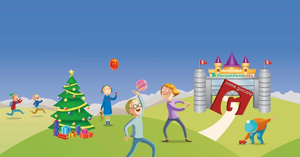 Torna a Milano G! come giocare e il Natale arriva prima thumbnail