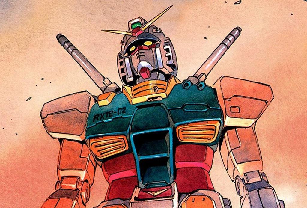 I progetti di Sunrise per celebrare i 40 anni di Gundam thumbnail