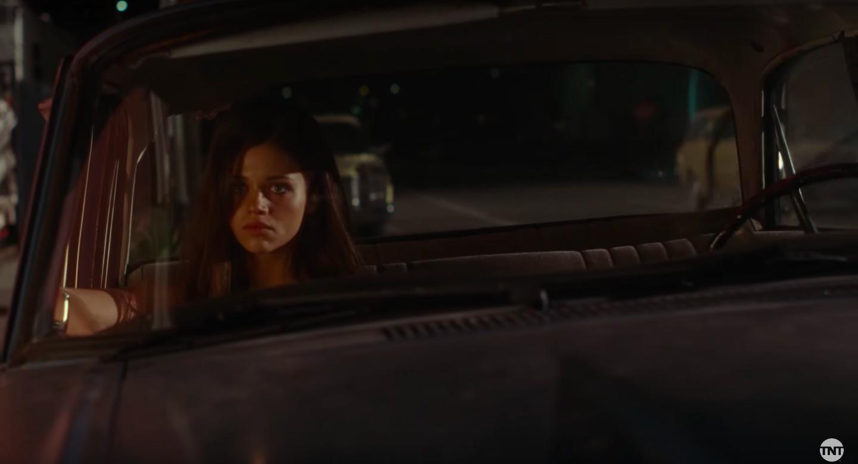 I Am the Night: il nuovo trailer della miniserie con Chris Pine thumbnail