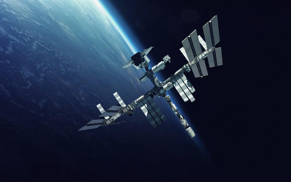 L'inizio della Fine dell'Antibiotico: Trovati 5 Batteri Multi-Resistenti sull'ISS thumbnail