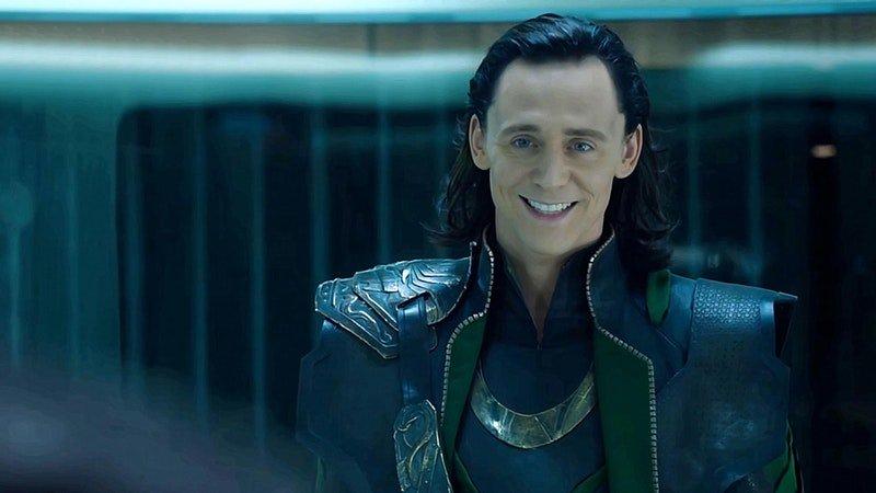 Loki, Tom Hiddleston svela quanti episodi avrà la serie thumbnail