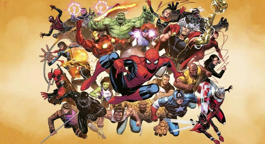 Come iniziare a leggere fumetti Marvel? Don't Panic! thumbnail