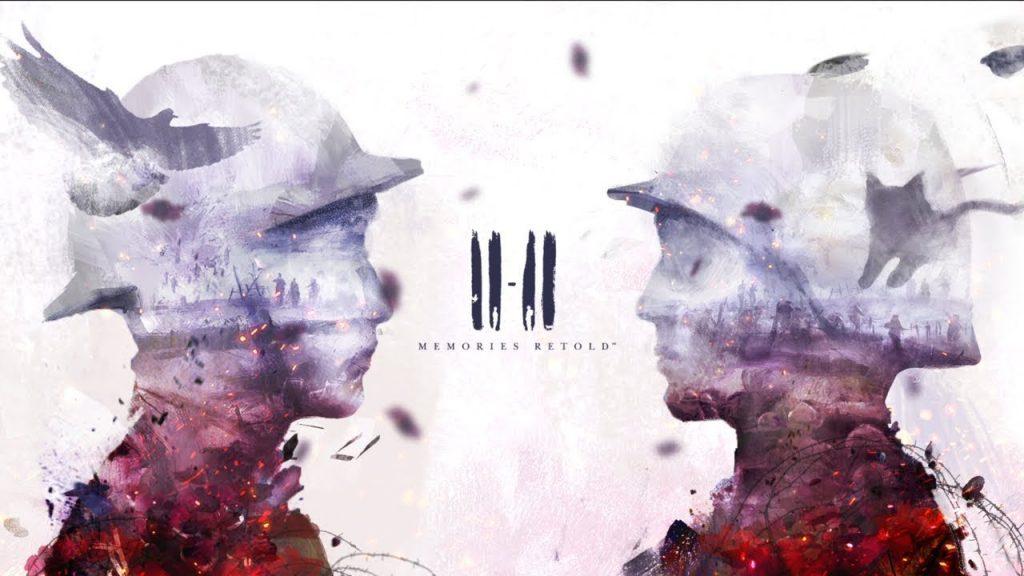 11-11: Memories Retold, la Prima Guerra Mondiale raccontata in un videogioco thumbnail