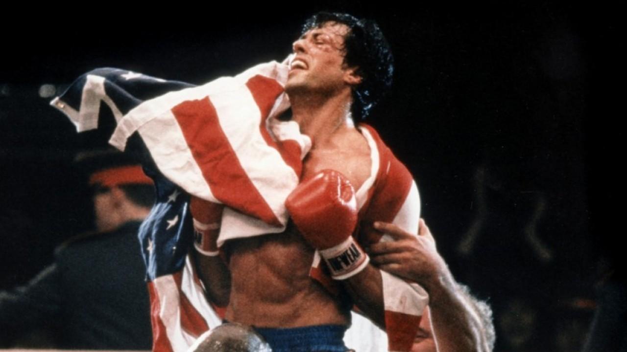 Sylvester Stallone dà il suo addio a Rocky thumbnail
