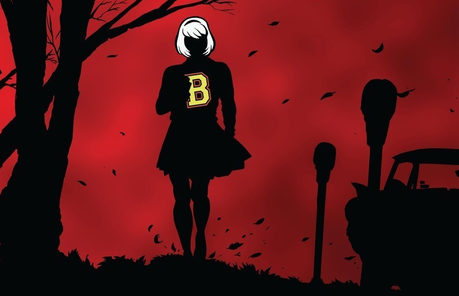 Archie Comics annuncia una nuova serie con protagonista Sabrina thumbnail