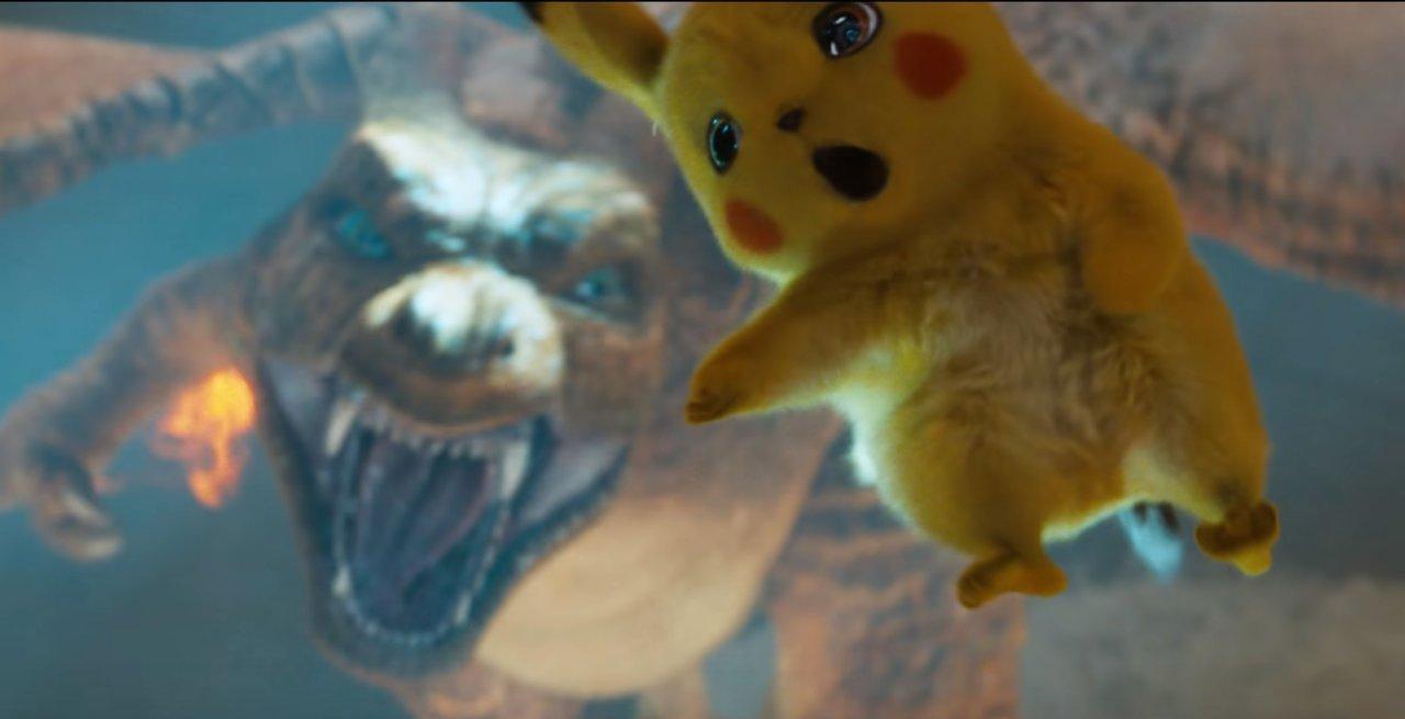 Detective Pikachu potrebbe avere un rating PG-13? thumbnail