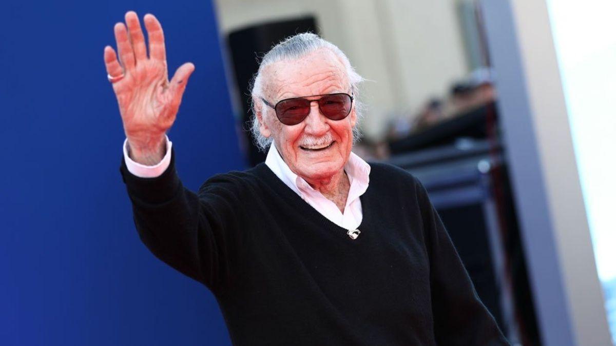 Stan Lee è scomparso all'età di 95 anni thumbnail
