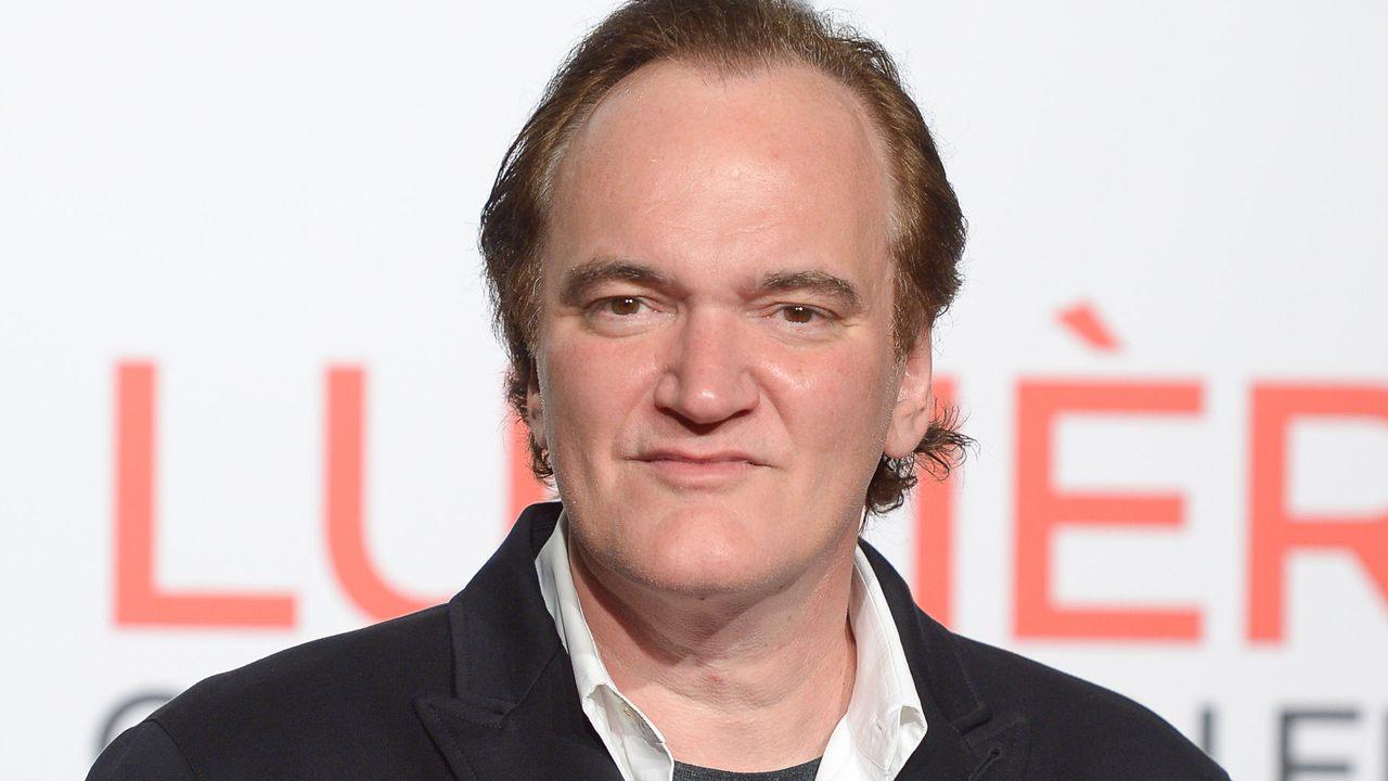 """Quentin Tarantino pronto a ritirarsi dal cinema: """"Sono alla fine del mio percorso"""" thumbnail"""