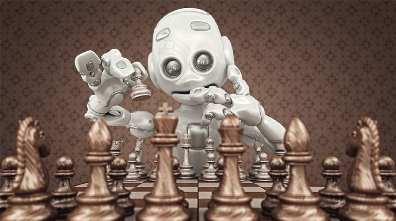 AlphaZero: l'intelligenza artificiale che potrebbe battere l'uomo in ogni gioco thumbnail
