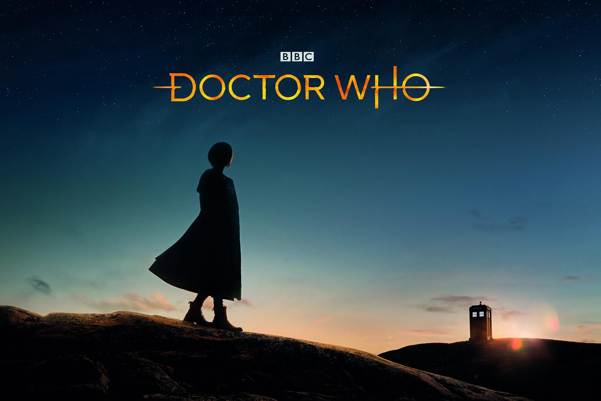 Doctor Who: Jodie Whitaker tornerà come Dottoressa per la dodicesima stagione thumbnail