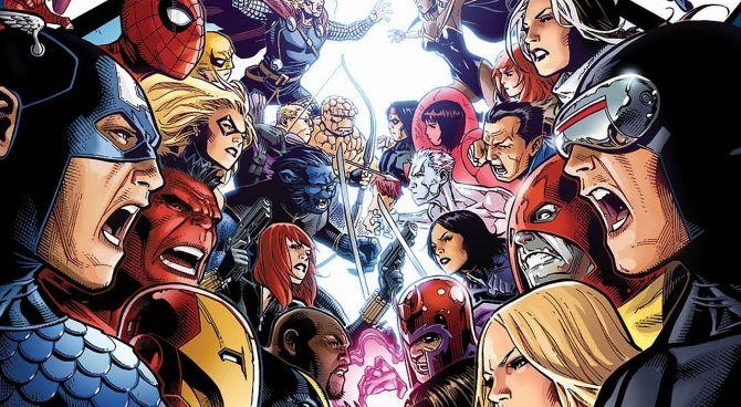 Accordi Marvel-Fox vicini alla conclusione: parla Kevin Feige thumbnail