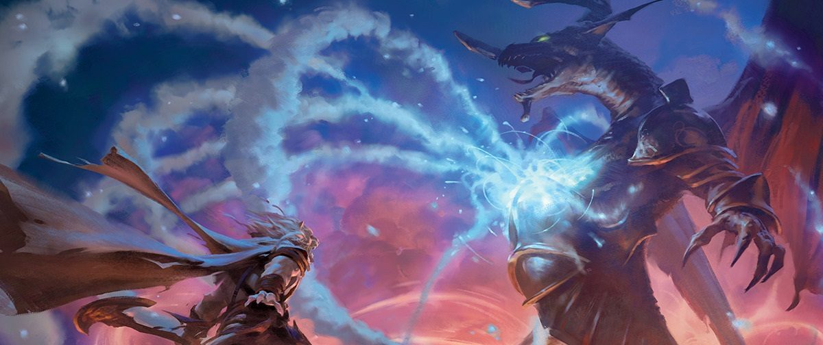 Game Night: Magic the Gathering pronto all'uso thumbnail