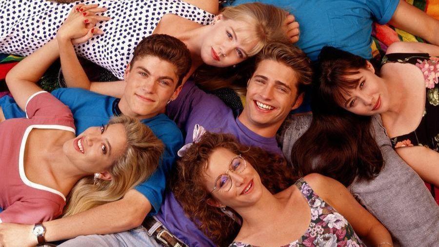 Un reboot per Beverly Hills, 90210 con il cast originale? thumbnail