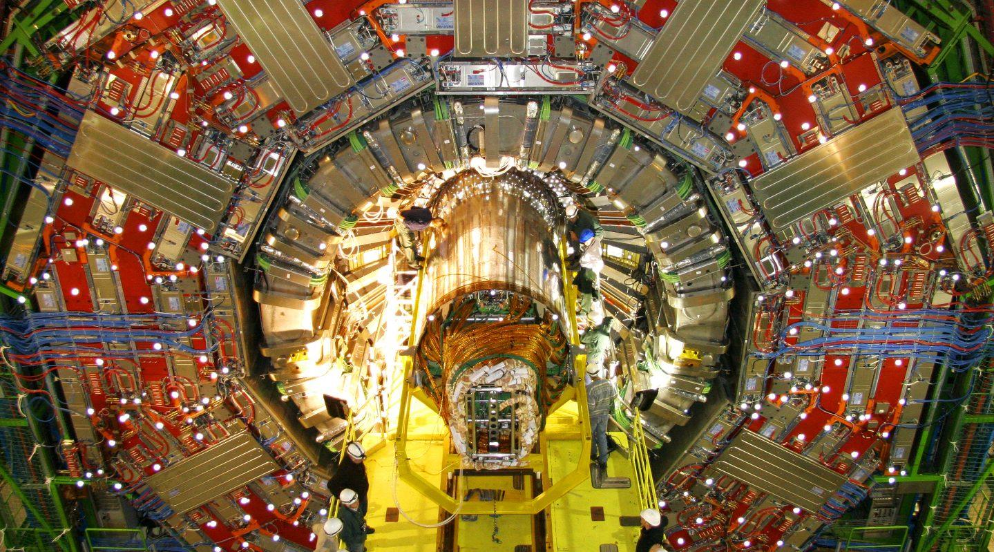 Il futuro della fisica delle particelle è in Cina? thumbnail