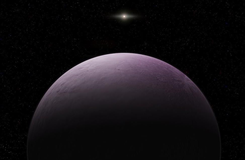 """Scoperto """"Farout"""": il Pianeta Nano Piú Distante del Nostro Sistema Solare thumbnail"""