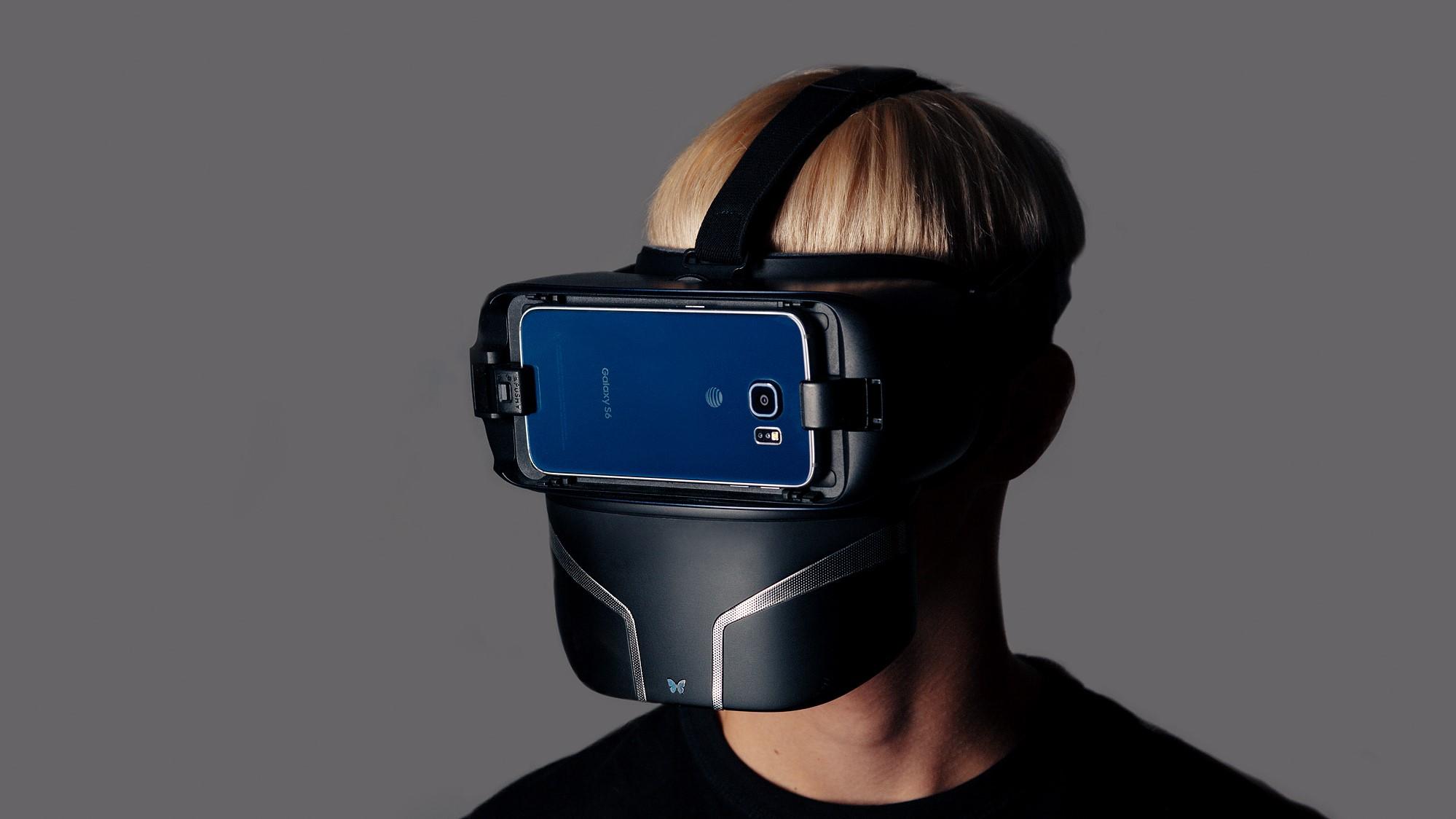 Prossimamente sul Mercato: Maschere VR per Olfatto e Tatto thumbnail
