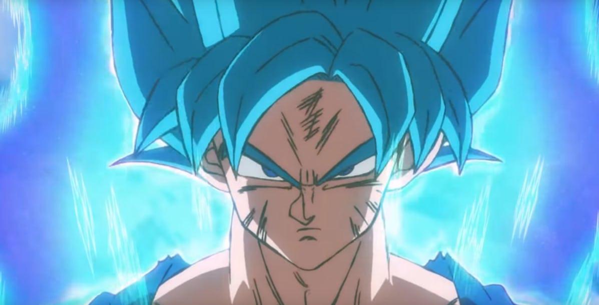Dragon Ball Super: Broly conquista il pubblico giapponese thumbnail