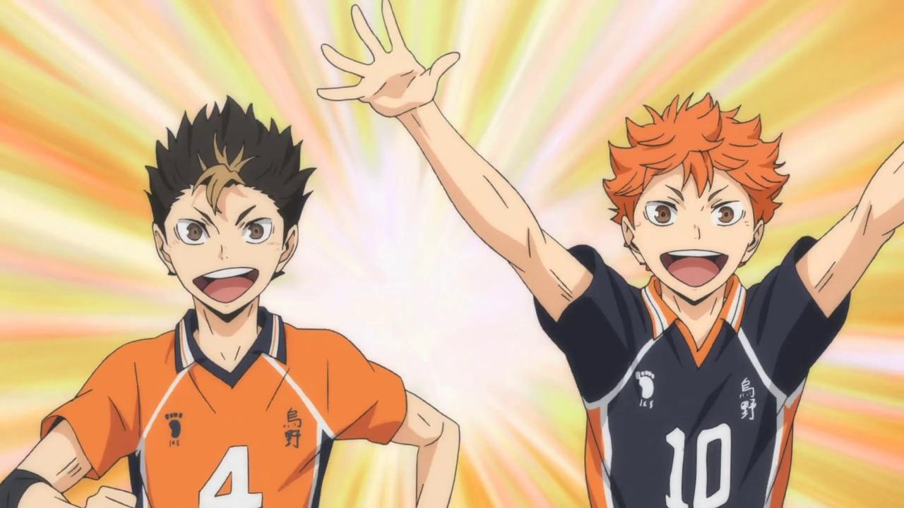 Haikyu!! - Annunciata la quarta stagione dell'anime thumbnail