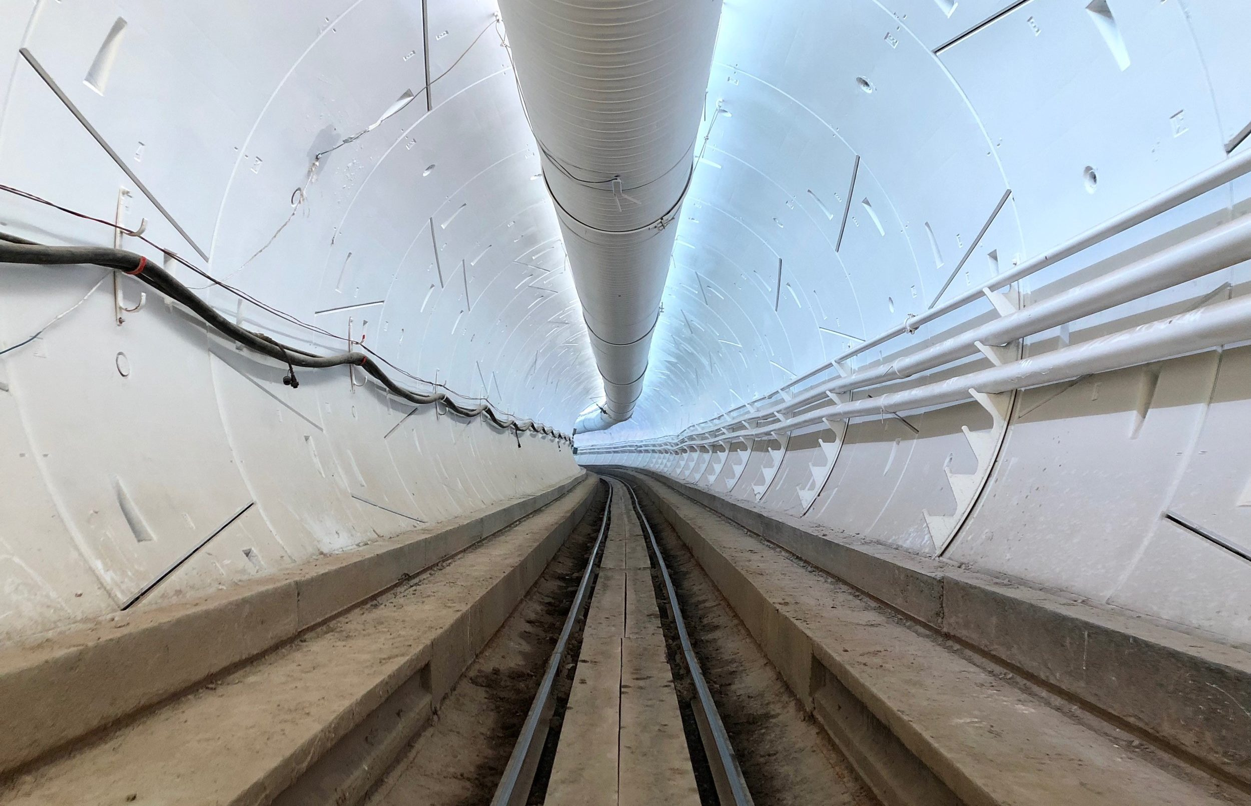 The Boring Company: non lanciafiamme ma tunnel thumbnail