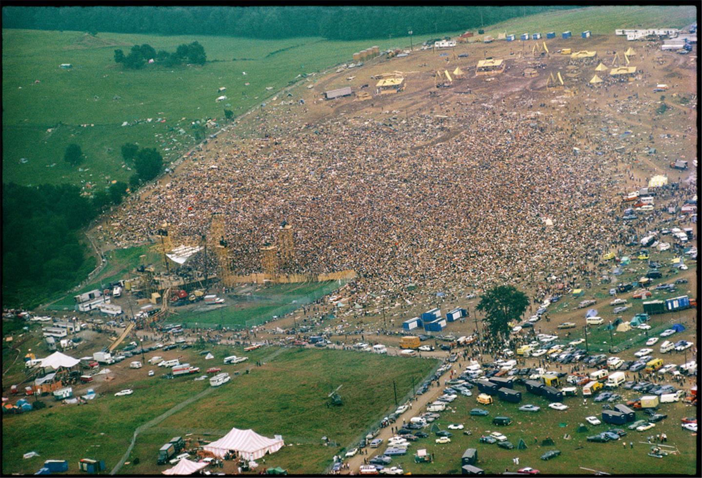 Woodstock: confermato il ritorno dello storico evento musicale thumbnail