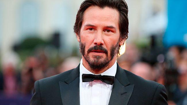 Keanu Reeves è in trattativa per un ruolo nel Marvel Cinematic Universe thumbnail