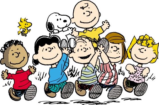 Apple produce una nuova serie animata dei Peanuts thumbnail