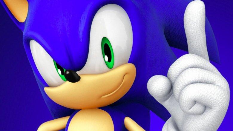 Sonic the Hedgehog sta per arrivare al cinema! thumbnail