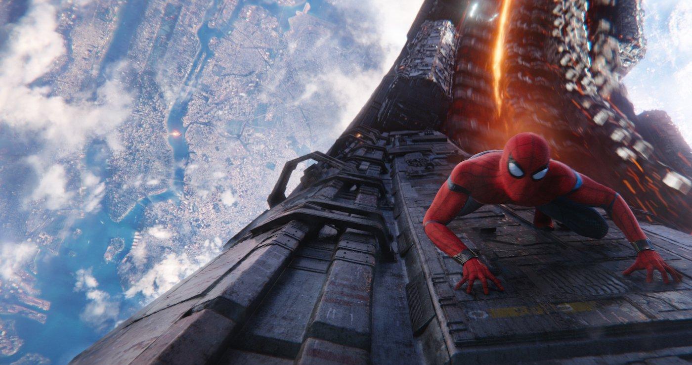 Spider-Man: Far From Home, pubblicato il primo trailer ufficiale! thumbnail