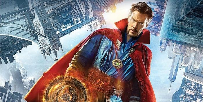 Doctor Strange in the Multiverse of Madness, trovata la sceneggiatrice! thumbnail
